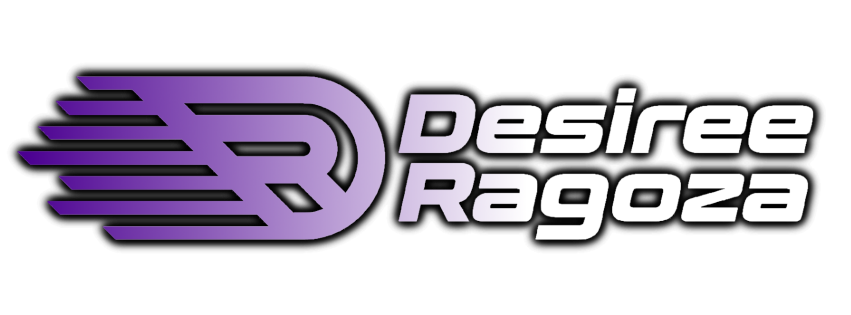 Desiree Ragoza Logo