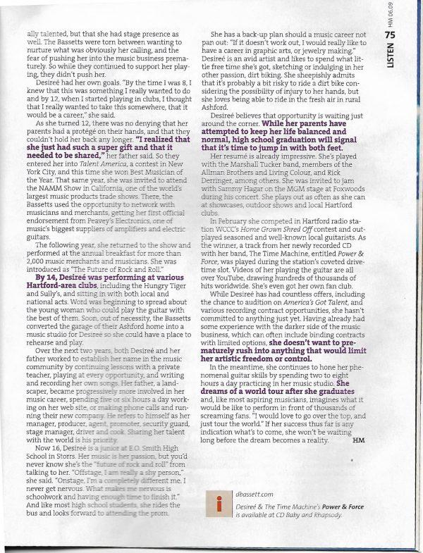 Hartford Magazine 2009 (3)-min