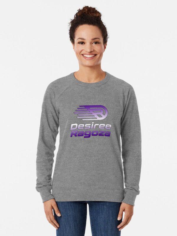 Desiree Ragoza Lightweight
