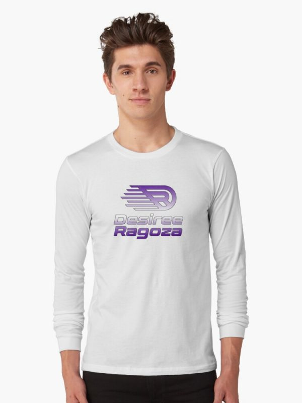 Desiree Ragoza Long Sleeve T-Shirt
