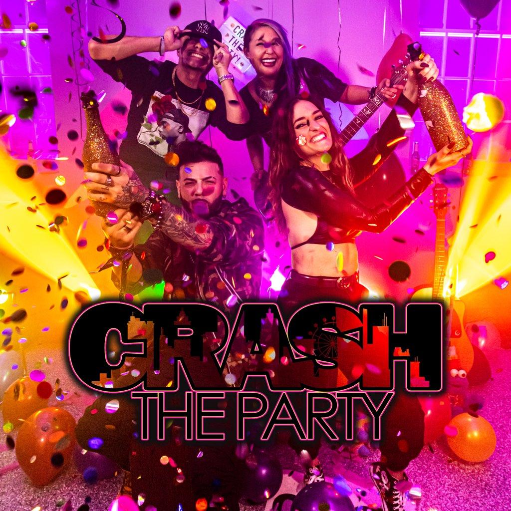 Crash The Party – Willie McBrides