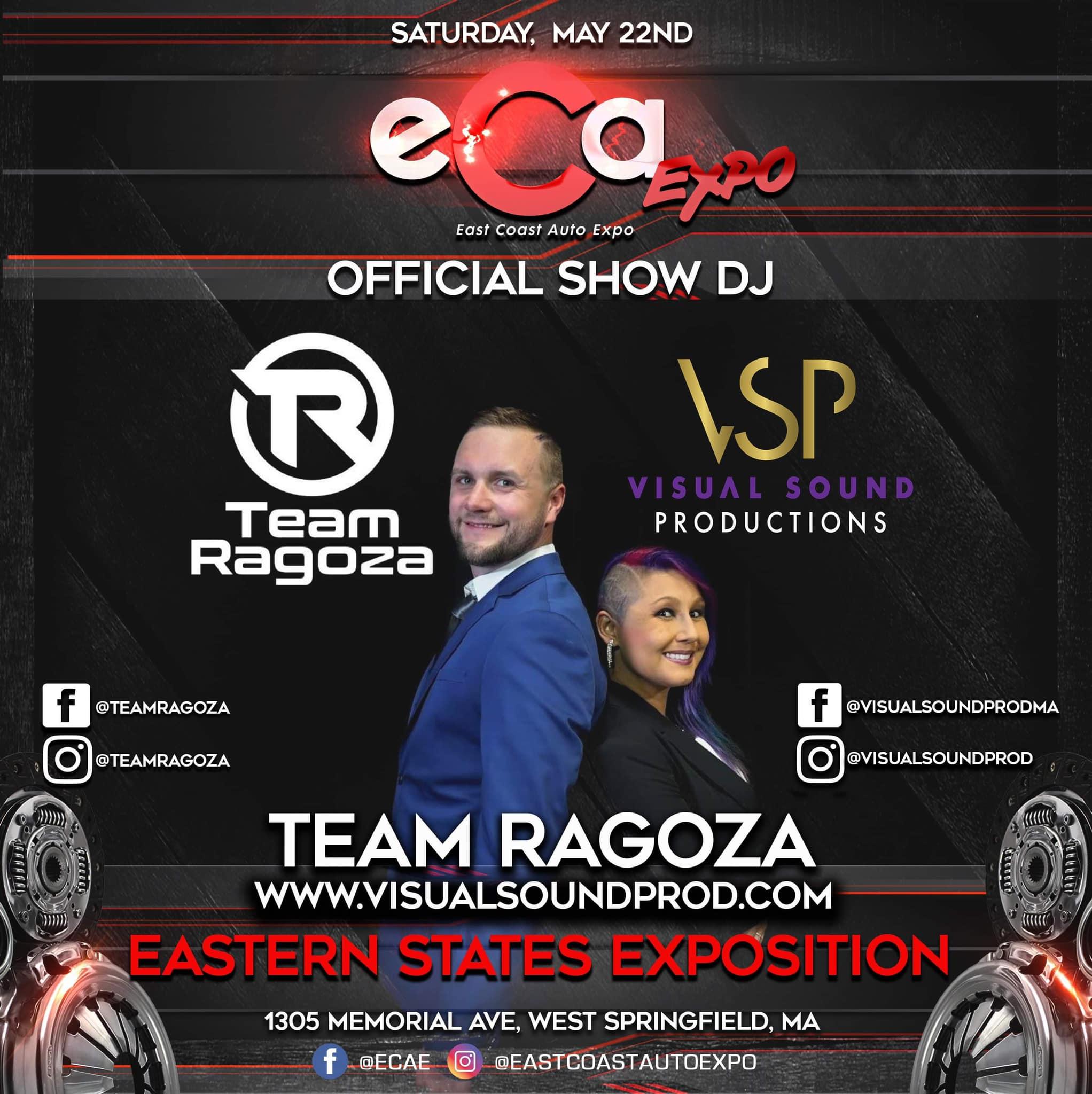 Team Ragoza – ECA Expo